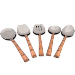 Ustensiles de cuisine boutique indienne shalinindia for Ustensiles de cuisine en cuivre